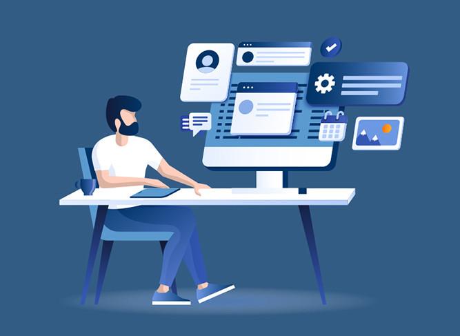 Il commercialista tecnologico - Studio Loffredo